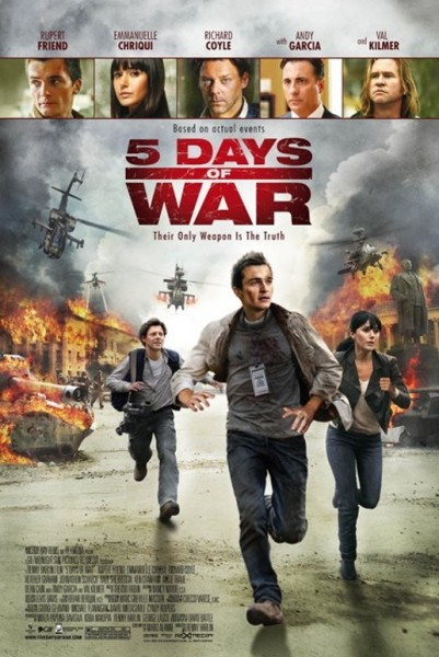 5-days-of-war-movie-poster