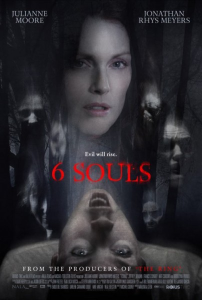 6 souls poster