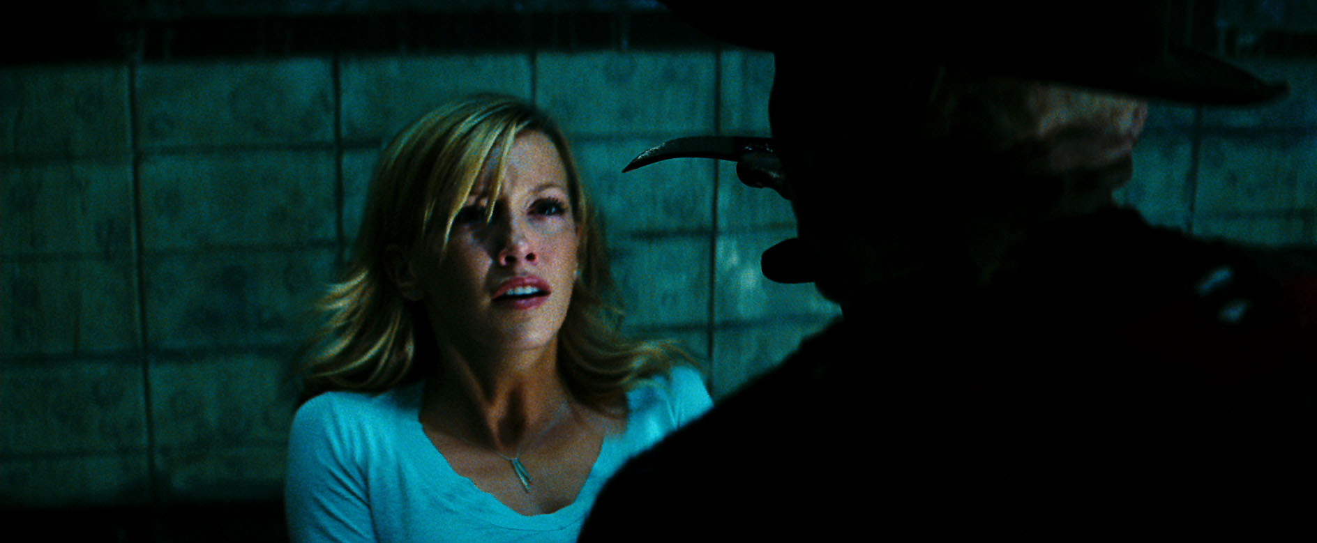 a nightmare on elm street movie image 18 Ally Walker and Tim DeKay play a married couple who've stopped having sex.