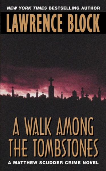 a-walk-among-the-tombstones-book-cover-image
