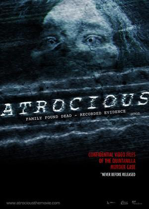 Atrocious-poster