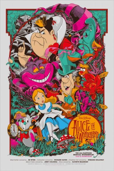 alice-in-wonderland-mondo-poster-ken-taylor