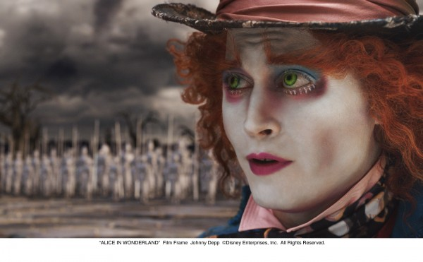 Alice in Wonderland movie image 12