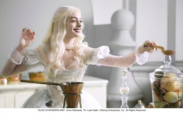 Alice in Wonderland movie image 16