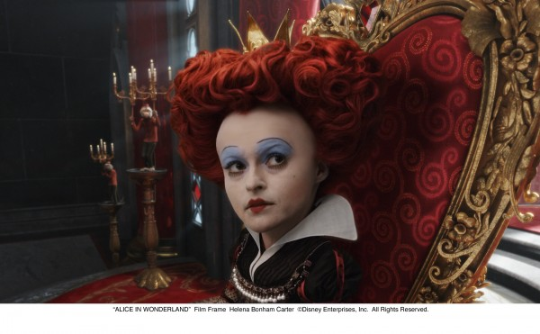 Alice in Wonderland movie image 17