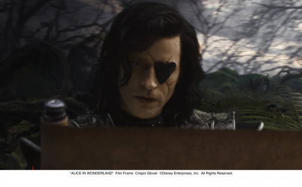 Alice in Wonderland movie image 21