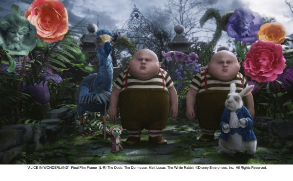Alice in Wonderland movie image 25