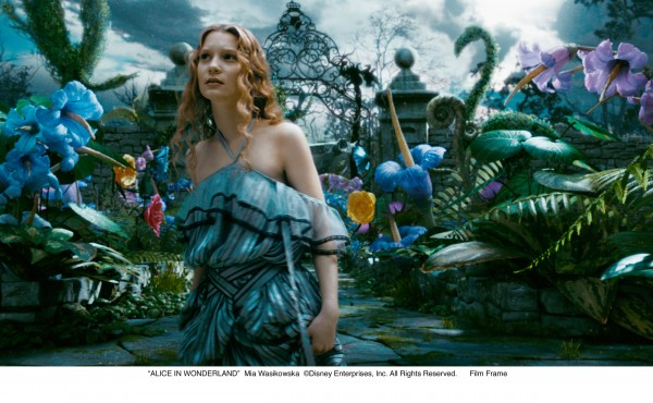 Alice in Wonderland movie image 26