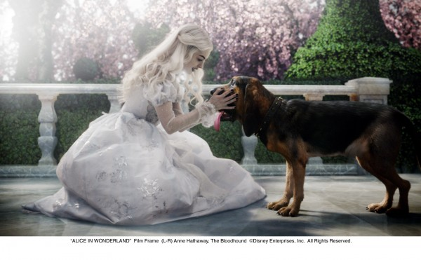 Alice in Wonderland movie image 6