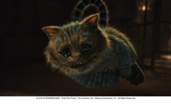 Alice in Wonderland movie image 7