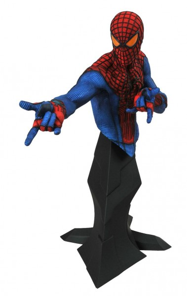 amazing-spider-man-bust-spider-man