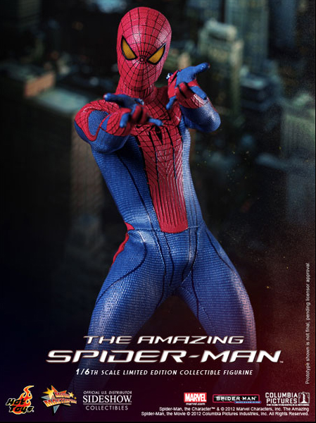 amazing-spider-man-collectible-toy-figure