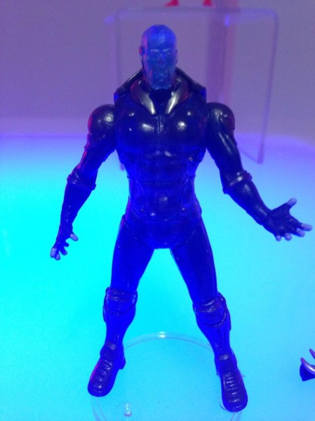 amazing spider man 2 electro toy 2