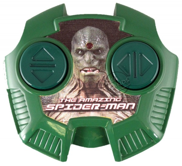 amazing-spider-man-toy-lizard-remote