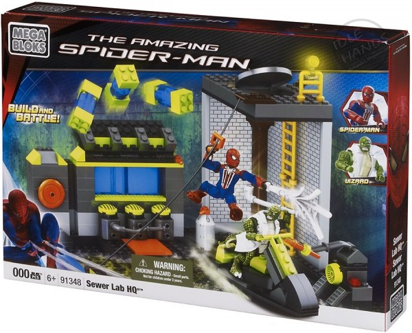 amazing-spider-man-toy-mega-blocks-sewer-lab-hq