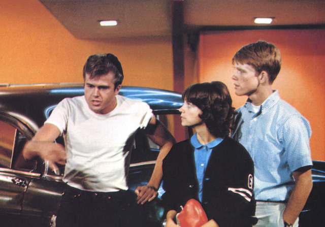 American graffiti special edition dvd review