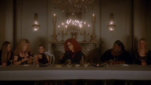 american-horror-story-coven-the-seven-wonders-last-supper