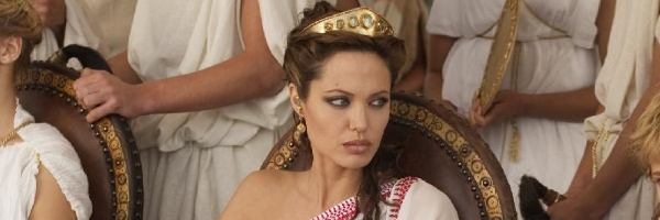 angelina jolie cleopatra movie. Angelina Jolie is set to