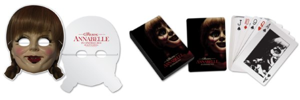 annabelle giveaway
