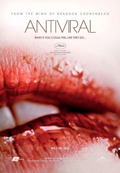 antiviral-poster