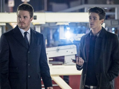 arrow-stephen-amell-grant-gustin