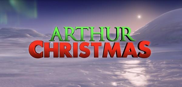 arthur christmas image