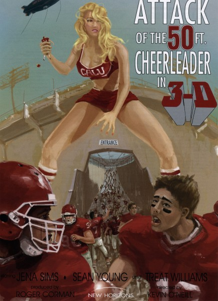 attack-of-the-50-foot-cheerleader-promo-poster