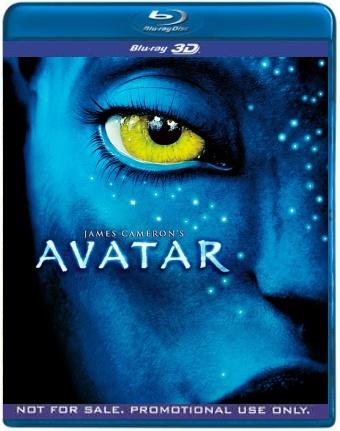 Avatar 3d anaglifo 1080 p mkv se ve en cualquier pc taringa