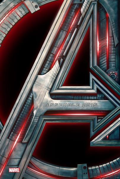 -vingadores-idade de-Ultron-poster