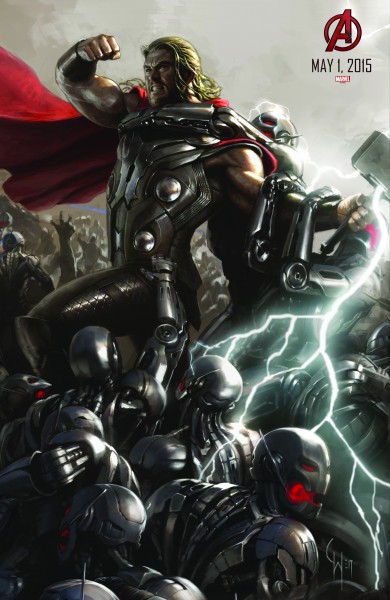 avengers-age-of-ultron-thor-concept-art-poster