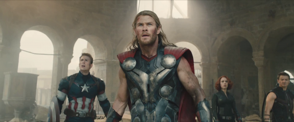 -vingadores-idade de-Ultron-reboque-screengrab-13-chris-hemsworth-chris-evans