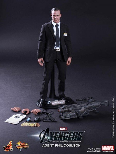 avengers-agent-phil-coulson-hot-toys