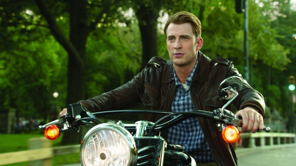 chris evans captain america 2 sequel