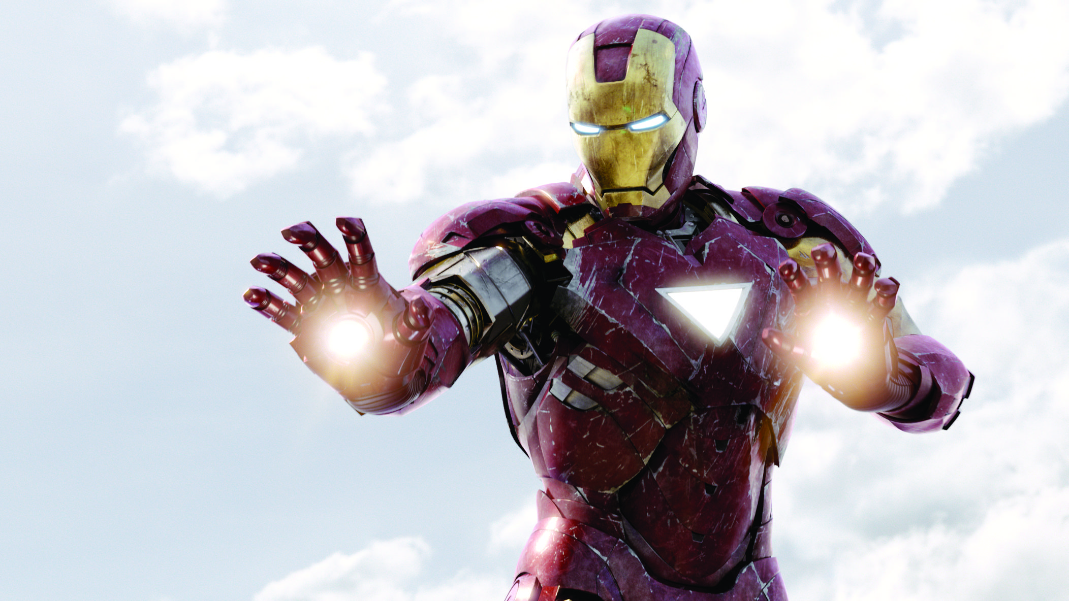 """When asked if by """"tonal shift"""" Favreau meant that Iron Man 3 would ..."""