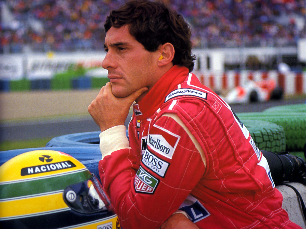 Ayrton Senna Ayrton Senna 23 Facts About the Best Formula One Driver