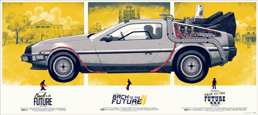back-to-the-future-mondo-poster-variant