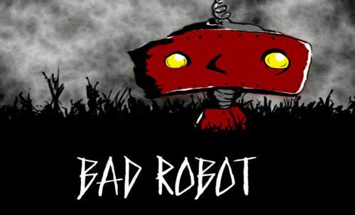 bad robot wunderkind