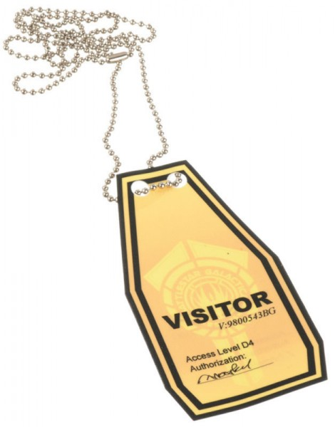 battlestar-galactica-memorabilia-visitor-badge