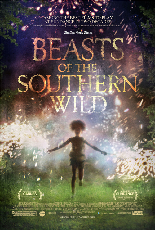 Beasts of the Souhern Wild (2012) Beasts-of-the-southern-wild-poster