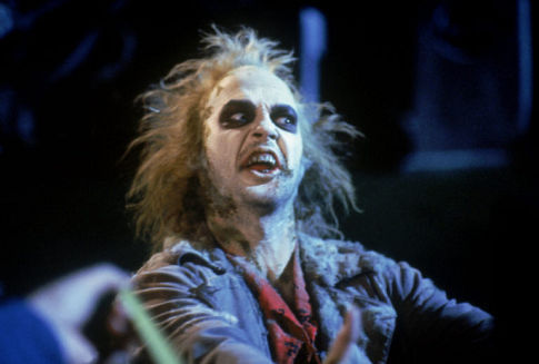 beetlejuice-2-sequel-Michael Keaton