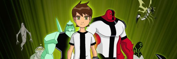 Joel Silver Developing a Live-Action BEN 10 Movie | Collider