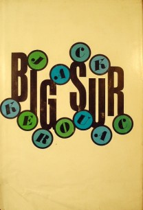 big-sur-book-cover