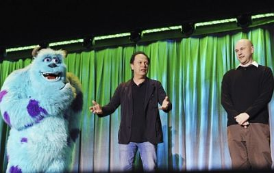 billy crystal monsters university