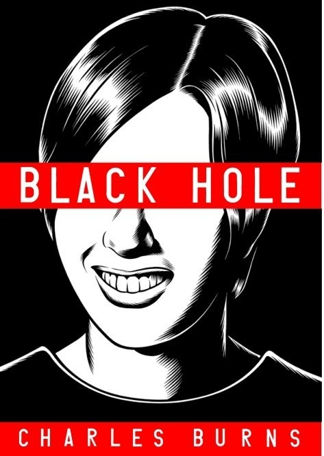 black_hole_graphic_novel_book_cover