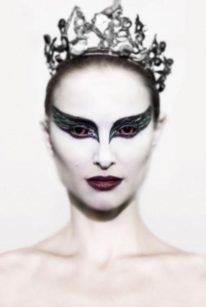 black swan natalie portman images. Natalie Portman and Darren Aronofsky Interview BLACK SWAN