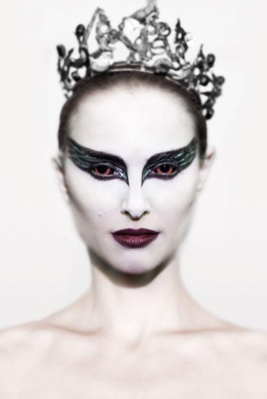 natalie portman black swan trailer. New Images from BLACK SWAN