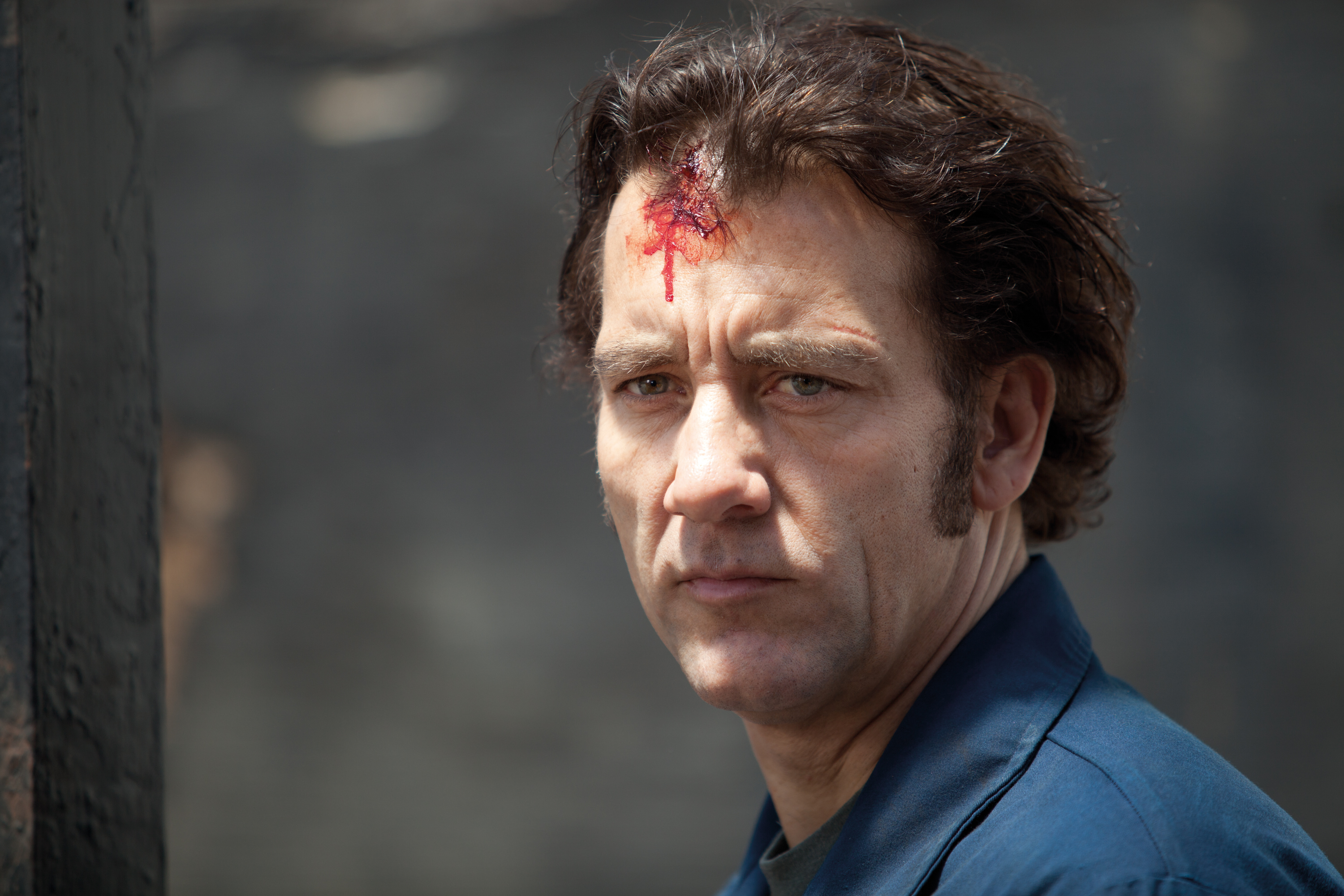 BLOOD TIES Images. BLOOD TIES Stars Clive Owen, Marion Cotillard.