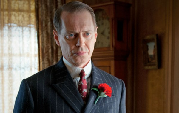 Steve Buscemi Boardwalk Empire