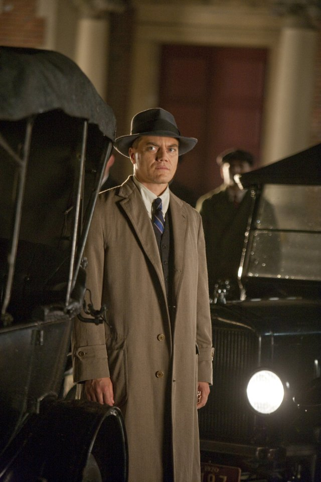 Boardwalk Empire Recap Episode Two The Ivory Tower Collider