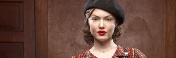 bonnie and clyde holliday grainger slice